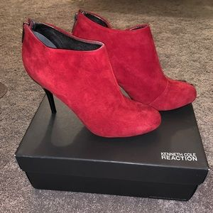 Kenneth Cole Reaction - Joni Arc bootie